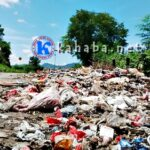 Sampah di Ule Telan Korban, Pengguna Jalan Tewas Ditempat