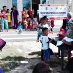 LP2DER, CIS Timor, TSBK, OXFAM dan PMI Identifikasi Kebutuhan Tanggap Darurat