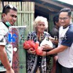 Bantuan Korban Banjir Masih Terus Mengalir
