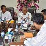Menteri PUPR: Normalisasi Sungai Upaya Pengurangan Risiko Bencana