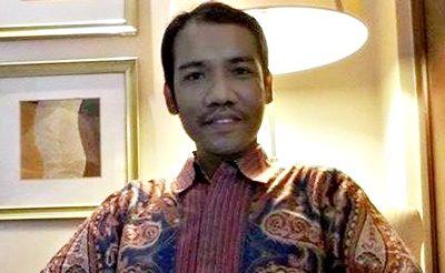 Figur H Arifin dan Peta Pilkada Kabupaten Bima 2020