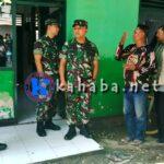 Pangdam Sebut 111 Prajurit TNI Juga Jadi Korban Banjir