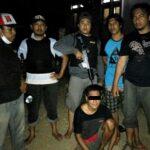 Polisi Ciduk Penadah Hasil Curanmor