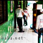 "Takbir Berkumandang, Personil FPI ""Kepung"" MI Nurul Ilmi"