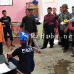 Berkas Mutilasi Dilimpahkan ke Jaksa