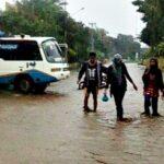Dua Desa di Sanggar Banjir Lagi, 800 Rumah Terdampak