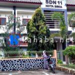 Di SDN 11 Kota Bima, Diduga Ada Jual Beli Rapor