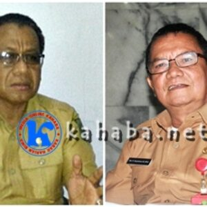 HM Taufik 'Kokoh' Jabat Sekda, Dikpora Diisi H Supratman