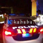 Kecelakaan Maut Depan Polresta, Pengendara Tewas