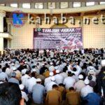 Ustad Bachtiar Ajak Umat Islam Bima Tuntaskan Pembangunan Masjid Agung Al Muwahiddin