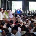Dzikir Pamungkas Ustad Arifin Ilham Bikin Jamaah Menangis