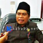 Alat Kelengkapan DPRD Kabupaten Bima Dikocok Ulang