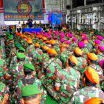 Qurais: Saya Benar-Benar Merasakan Keberadaan TNI
