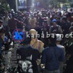 Blokir Jalan Dibuka, Ini Tuntutan Warga Dadibou