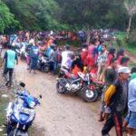 Korban Hilang Disapu Banjir Adalah Siswi SMAN 1 Belo