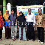 Peduli Korban Banjir, Aspropendo Kucurkan Bantuan Sembako
