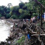 Bocah Ditemukan Tewas di Sungai Panggi
