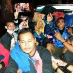 Bantu Korban Banjir, Tagana Kota Bima Meluncur ke Sumbawa