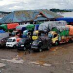 Cuaca Buruk, Penyeberangan Pelabuhan Sape Ditutup
