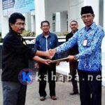 959 Mahasiswa KKN STKIP Bima Dilepas