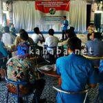 KNPI Gelar Diskusi Peluang Figur Muda Pada Pilkada 2018