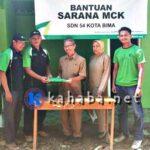 Dompet Dhuafa Bantu Pemulihan Sekolah Terdampak Banjir