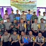 Polres Bima Gelar Kegiatan Silaturahmi Kamtibmas