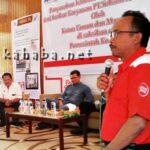 GM Witel NTB Minta Karyawan Telkom Tetap Semangat Bekerja