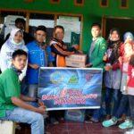 GP Ansor Salurkan Bantuan Korban Banjir Sumbawa