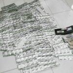 Jual Tramadol Pemuda Asal Bolo Ditangkap