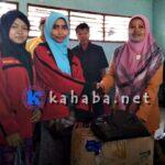 IMM Bima Kembali Bantu Korban Banjir Bima