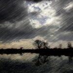 Cuaca Buruk, Warga Diminta Tetap Waspada