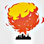 Ledakan Mirip Bom di Lambu, Warga Panik