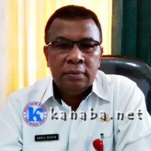 Pengalihan Peserta PTT, BKD Sebut Dikes yang Paling Tahu