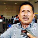 9 Oktober Nanti, 45 Anggota DPRD Kabupaten Bima Ikut Orientasi Tugas
