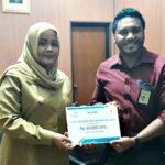 Peduli Korban Banjir Bima, PLN Salurkan Bantuan