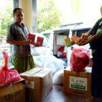 Ikatek Unhas dan An-Naba' Bergerak ke Sumbawa