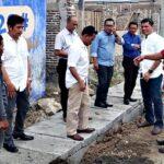 Dokumen Proyek tidak Ada, Komisi III Hentikan Pekerjaan Drainase