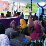 HM Lutfi Gelar Dengar Pendapat dengan Warga Penaraga