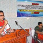 BNNK Bima Advokasi Pembangunan Anti Narkoba