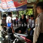 Polisi Gelar Operasi Bina Kusuma