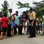 Siswa SMEA Bima Tewas Ditikam