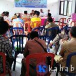 Kota Bima Bersih dari Narkoba, BNNK Sosialisasi P4GN
