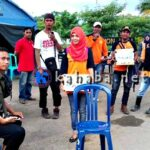 Peduli Korban Banjir Sumbawa, TSBK Galang Dana