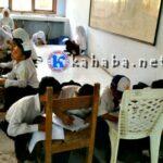Soal Kerusakan Meja, Yusuf : Tuduhan Kepala SMPN 11 Tak Mendasar