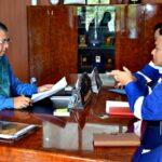 BNPB dan Pertamina Dampingi Pelaksanaan Rehab Rekon