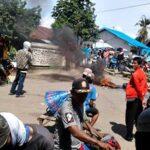Warga Cenggu Blokir Jalan, Polisi Buka Sayembara Tangkap Pelaku