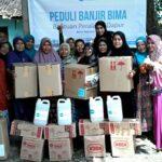 PKPU Kembali Distribusikan Bantuan Recovery Korban Banjir