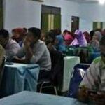 Ratusan Kader IMM Bima Ramaikan Milad yang ke-53