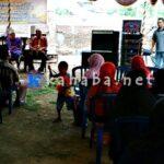 Peduli Petani, Lutfi Serahkan Bantuan Mesin Pertanian di Matakando
